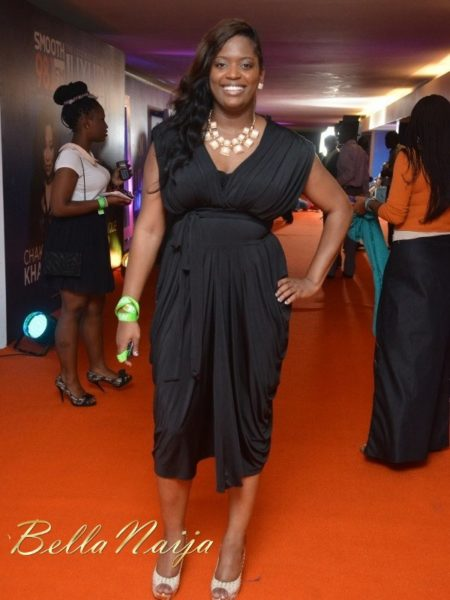 Red Carpet Photos from the Smooth FM Luxury Concert in Lagos - October 2013 - BellaNaija Exclusive047
