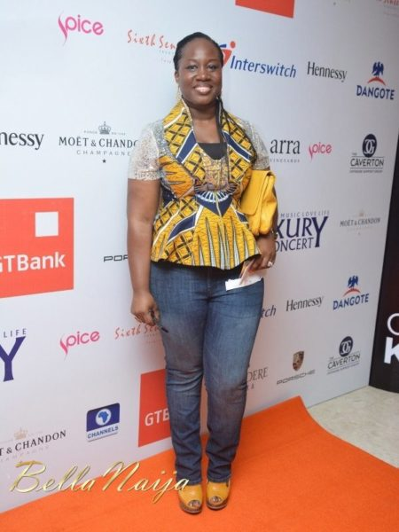 Red Carpet Photos from the Smooth FM Luxury Concert in Lagos - October 2013 - BellaNaija Exclusive050