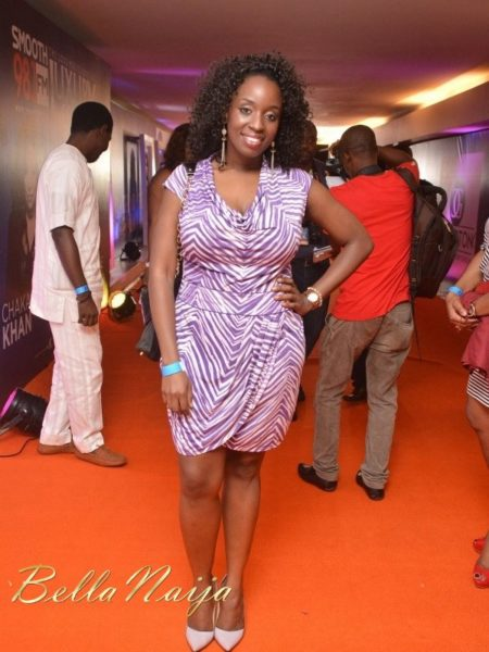 Red Carpet Photos from the Smooth FM Luxury Concert in Lagos - October 2013 - BellaNaija Exclusive051