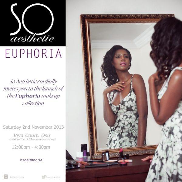 SO Aesthetic Euphoria - October 2013 - BellaNaija
