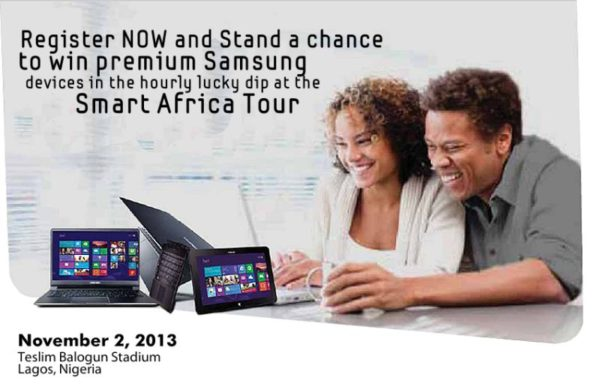 Samsung - BellaNaija - October 2013002