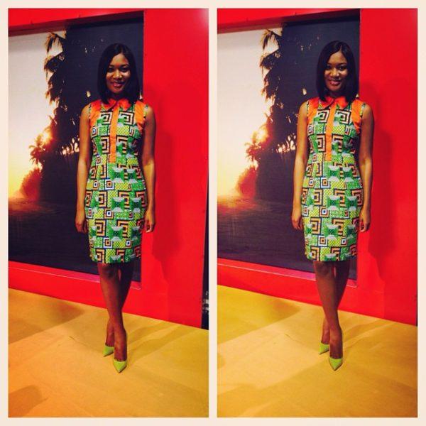 Sandra Ankobiah - October 2013 - BellaNaija (2)