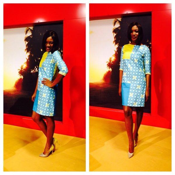 Sandra Ankobiah - October 2013 - BellaNaija (3)