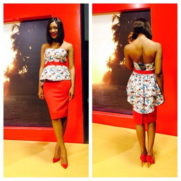 Sandra Ankobiah - October 2013 - BellaNaija (4)