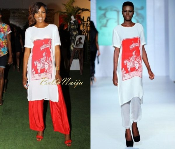 Seyi Shay in Re Bahia