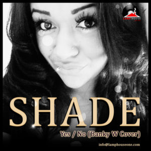 Shade - I'm Not Stupid - October 2013 - BellaNaija