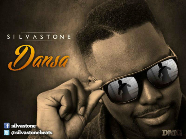 Silvastone - Dansa - October 2013 - BellaNaija