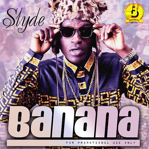 Slyde - Banana - October 2013 - BellaNaija