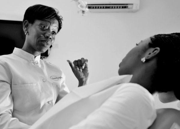 Smile360 Launches Oral Healthcare Campaign - BellaNaija - October 2013 (3)