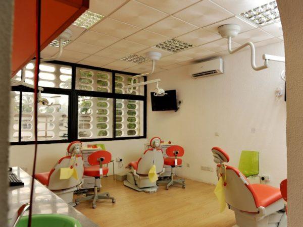 Smile360 Launches Oral Healthcare Campaign - BellaNaija - October 2013 (4)