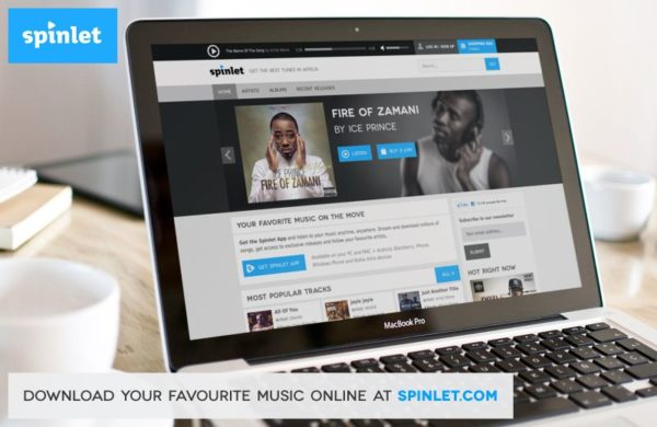 Spinlet Music Download Site - BellaNaija - October 2013002