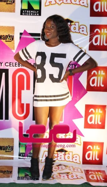Stars at the Lee's Celebrity Monthly Birthday Party in Lagos - October 2013 - BellaNaija012