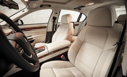Stella Oduah's BMW Car - October 2013 - BellaNaija Exclusive002