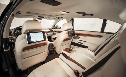 Stella Oduah's BMW Car - October 2013 - BellaNaija Exclusive004