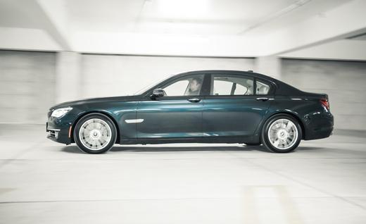 Stella Oduah's BMW Car - October 2013 - BellaNaija Exclusive008