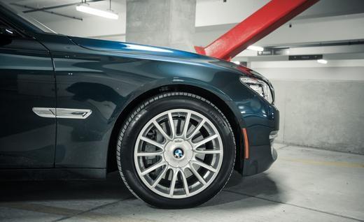 Stella Oduah's BMW Car - October 2013 - BellaNaija Exclusive011