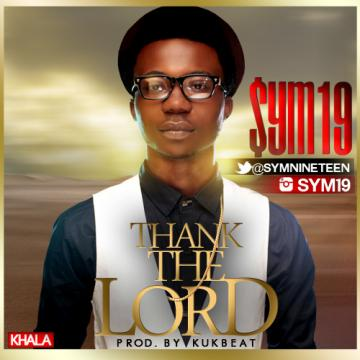 Sym19 - Thank The Lord - October 2013 - BellaNaija