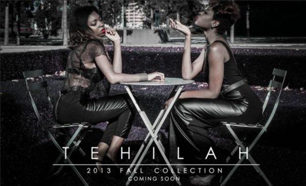 Tehilah 2013 Collection - BellaNaija - October2013032