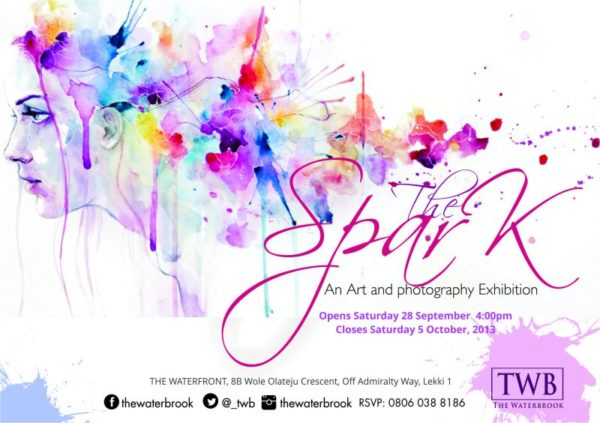 The Spark - September 2013 - BellaNaija