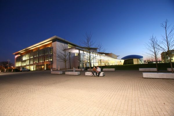 The University of Hertfordshire UK  - BellaNaija - October2013010