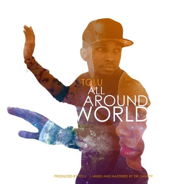 Tolu - All Around The World - October 2013 - BellaNaija