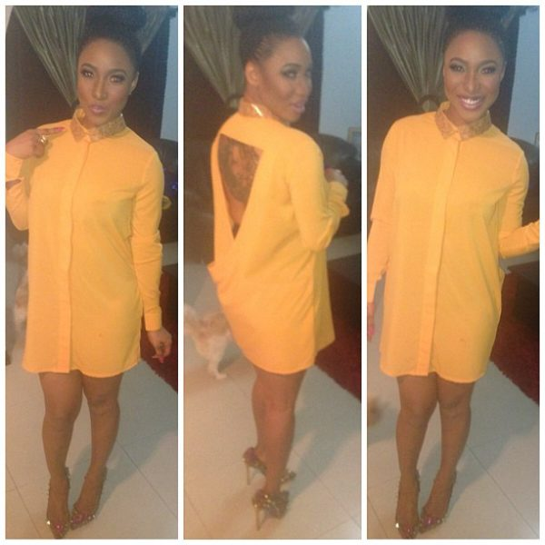 Tonto Dikeh - October 2013 - BellaNaija (1)
