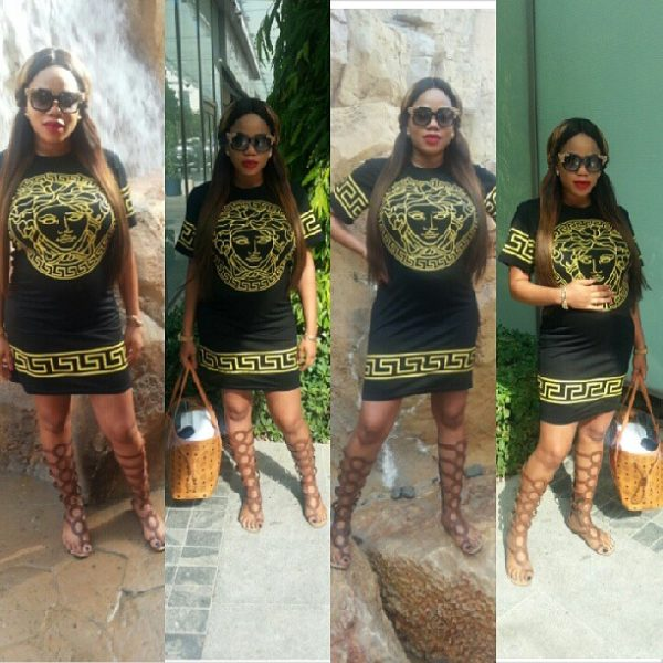 Toyin Lawani Tiannah Styling - October 2013 - BellaNaija (4)