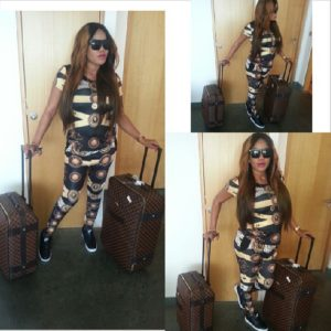 Toyin Lawani Trigga Kess - October 2013 - BellaNaija (1)