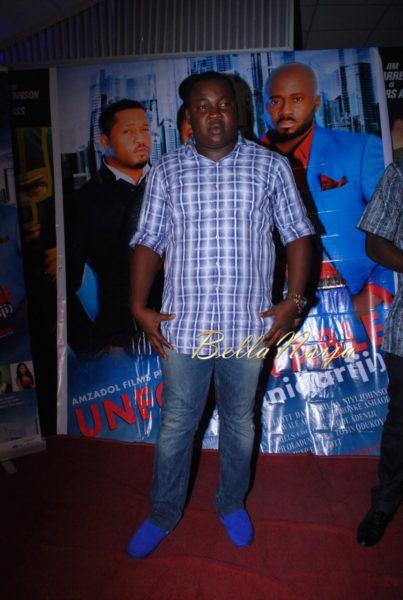 Unforgivable Premiere in Lagos - October 2013 - BellaNaija013