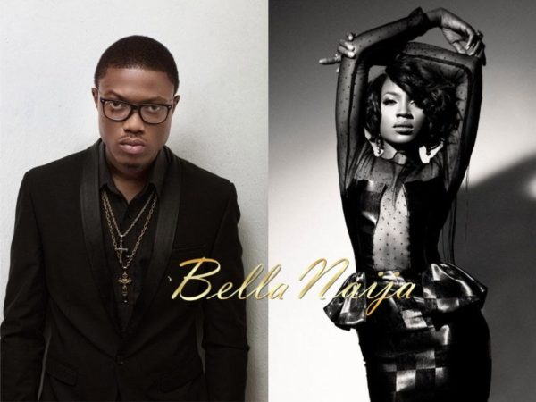 Vector - Seyi Shay - October 2013 - BellaNaija