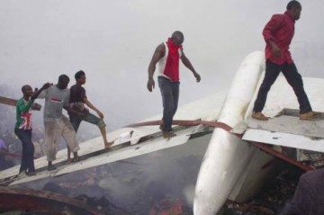 Victims of AA Plane Crash - October 2013 - BellaNaija