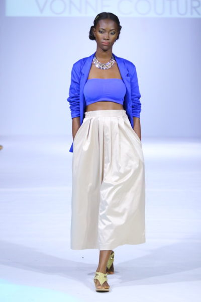 Vonne Couture for Ghana Fashion & Design Week SpringSummer 2014 - BellaNaija - October 2013 (13)