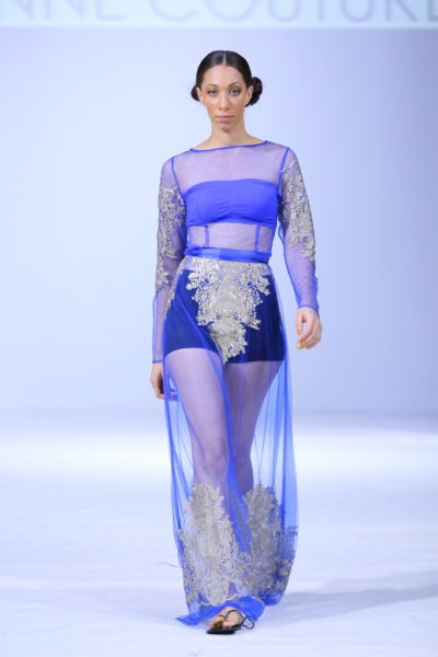 Vonne Couture for Ghana Fashion & Design Week SpringSummer 2014 - BellaNaija - October 2013 (15)