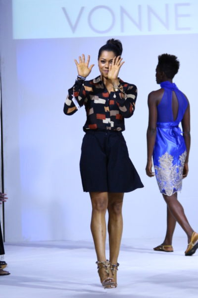 Vonne Couture for Ghana Fashion & Design Week SpringSummer 2014 - BellaNaija - October 2013 (17)