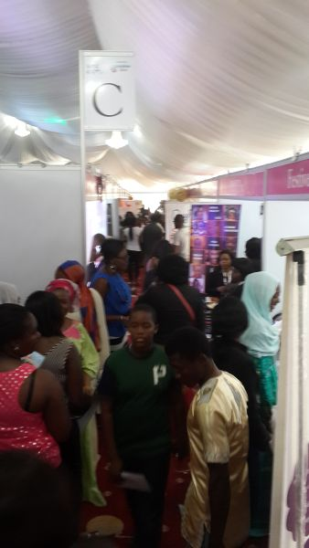 WED Expo Abuja 2013 - October 2013 - BellaNaija002