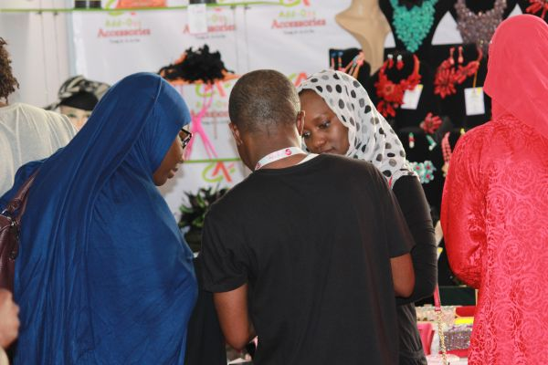 WED Expo Abuja 2013 - October 2013 - BellaNaija047