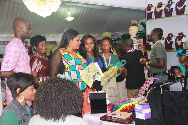 WED Expo Abuja 2013 - October 2013 - BellaNaija050