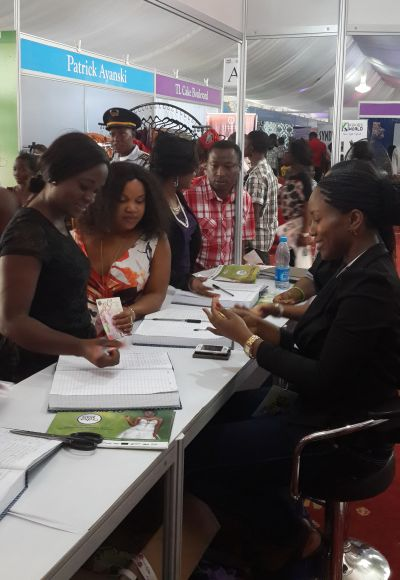 WED Expo Abuja 2013