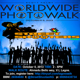 Worldwide Photowalk - October 2013 - BellaNaija