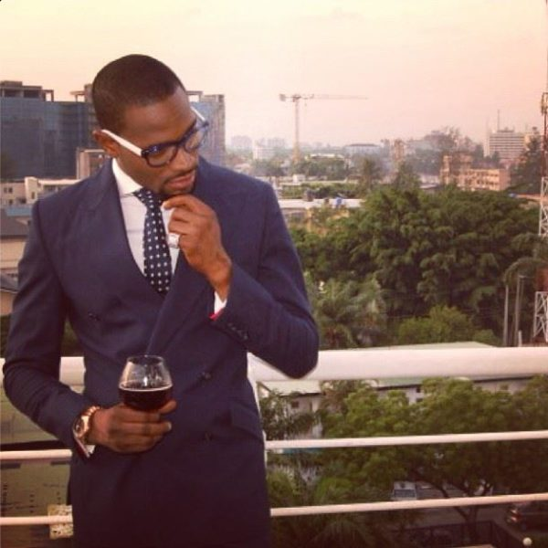 banga_lee_dbanj_blue_suit