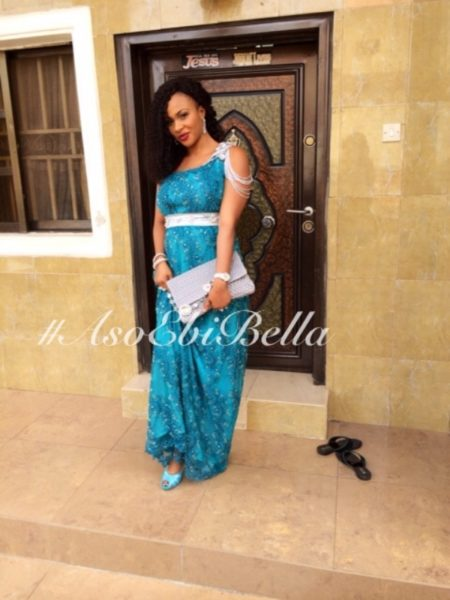 bellanaija asoebi aso ebi asoebibella nigerian traditional wedding guest gele 20