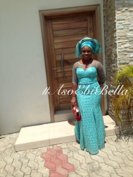 bellanaija asoebi aso ebi asoebibella nigerian traditional wedding guest gele 22