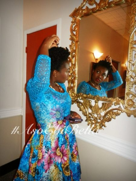 bellanaija asoebi aso ebi asoebibella nigerian traditional wedding guest gele 27