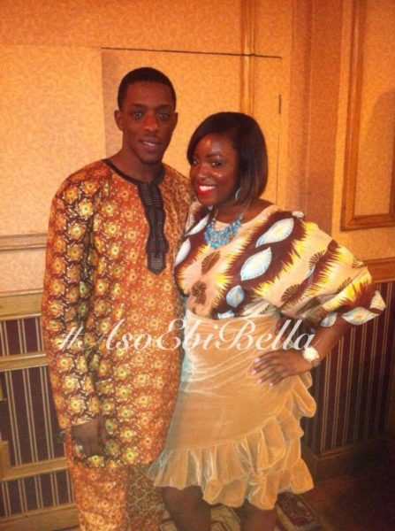 bellanaija asoebi aso ebi asoebibella nigerian traditional wedding guest gele 31