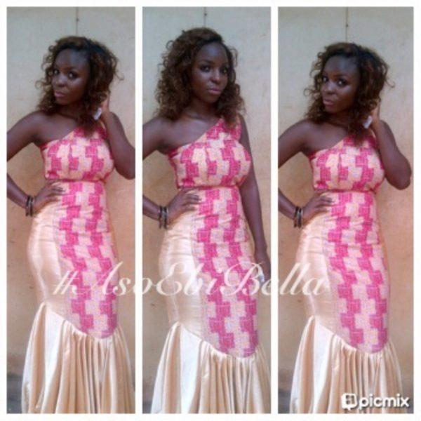 bellanaija asoebi aso ebi asoebibella nigerian traditional wedding guest gele 42