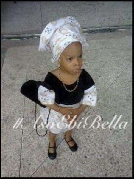 bellanaija asoebi aso ebi asoebibella nigerian traditional wedding guest gele 50