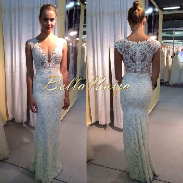 BN Bridal: BellaNaija Weddings At Bridal Fashion Week In