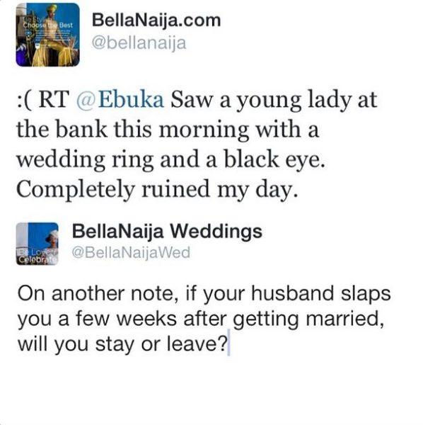 domestic violence nigeria