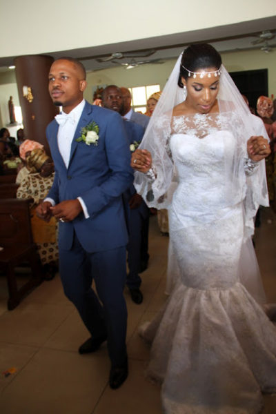 naeto c wedding blue suit groom