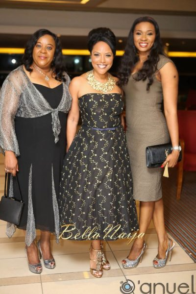 2013 AFRIFF Opening Night in Calabar -November 2013 - BellaNaija 25